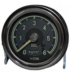 Temperatuurmeter - 190SL - Reproductie
