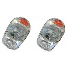 2 Leuchteinheiten - EU - RHD- W113 - 1138200461