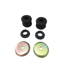 Mount Inner Differential Support - Rear Suspension - W113 - Repro