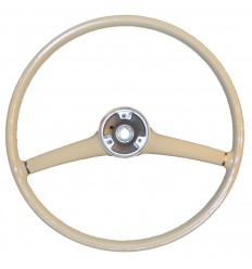 Steering Wheel - Ivory - 190SL - Reproduction