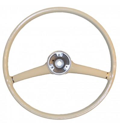 Steering Wheel - Ivory - 190SL - Reproduction