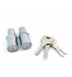 Serrure de porte Cylindre Set - 190SL W121 - 1807660126