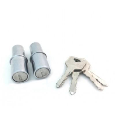 Door Lock Cylinder Set - 190SL W121 - 1807660126