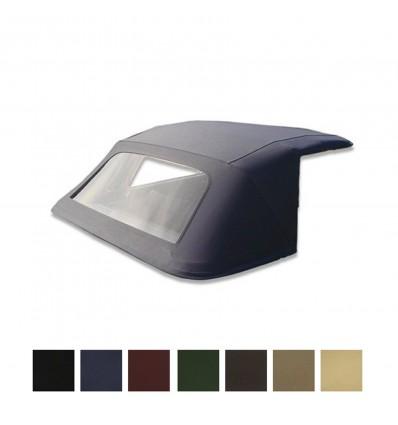 Wind Deflector Shield Case - W113 - SL 107