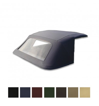 Wind Deflector Shield Case - W113 - SL 107