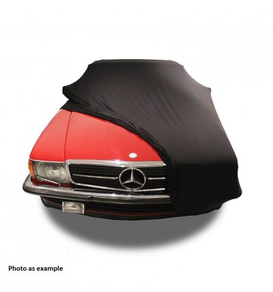 Mercedes-Benz W111 Premium Indoor Stretch Couverture de Voiture