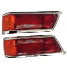 Achterlicht Glazen Links en Rechts - 230 SL - 1138200164 - 1138200264
